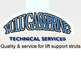 Ningbo Yulu Gas Spring Co., Ltd.: Seller of: gas spring, gas lift, gas strut, hydraulic strut, compression gas spring, hock absorber, lockable gas spring, damper, shock absorber. Buyer of: gas spring, gas lift, gas strut, hydraulic strut, compression gas spring, hock absorber, lockable gas spring, damper, shock absorber.