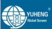 Jinchang Yuheng Nickel Screen Corporation: Seller of: nickel screeen, rotary nickel screen, rotary nickel mesh, textile nickel screen, dyeing nickel mesh, textile machinery parts, machinery spare parts.