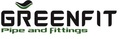 Greenfit Plastic Pipe and Fittings: Seller of: pp-r pipe, fittings, pvc, plastic, pipe, elbow, tee, water, sewerage.