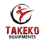 Takeko Equipments: Seller of: boxing gloves, head guard, karate uniform, weight lifting belt, mma gloves, mma shorts.