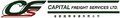 Capital Freight Service Ltd
