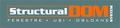 Structural Dom System: Regular Seller, Supplier of: pvc windows, pvc doors, curtain walls, aluminium windows, aluminium doors, aluminium shutters, roller shutters, sliding doors, lift sliding doors.