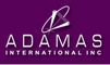 Adamas International: Seller of: diamonds. Buyer of: gem stones.