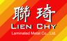 Lien Chy Laminated Metal Co., Ltd: Seller of: laminated metal, anti-finterprint stainless, pre-coated metal.