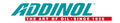 Addinol Lube Oil GmbH: Seller of: high performance gear box oil, industrial greases, grease sprays, car engine oils, truck engine oils, hydraulik fluids.