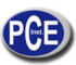 PCE Instruments UK Ltd: Seller of: weather stations, microscopes, stroboscopes, borescopes, distance meters, flow meters, tachometers, noise meters, torque meters.