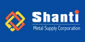 Shanti Metal Supply Corp: Seller of: welding electrode, filler wire, silver brazing, wires, sheet, plates, coil, round bars, nickel wire. Buyer of: welding electrode, filler wire, silver brazing, wires.