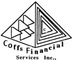 Coffs Financial Services Inc.
