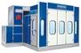 FIRAT SPRAYBOOTHS (Ilke Makina Ltd. Sti.): Regular Seller, Supplier of: aotu painting booth, auto painting and drying spraybooth, paint booth, painting booth, preparation station, spray booth, spraybooth, auto paint, garage equipment.