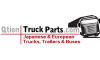 Qtion Truck Parts Co., Ltd: Seller of: hino truck brake system, daf truck trailer body parts, engine parts, clutch parts, cooling system, gearbox parts, electrical system, suspension parts, cabin parts.
