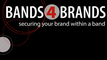 Bands 4 Brands: Seller of: wristbands, tyvek wristbands, vinyl wristbands, lanyards, tokens, textle wristbands, event wristbands, silicone wristbands, function wristbands. Buyer of: tyvek, silicone, lanyards, vinyl, printers, packaging, imports.
