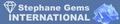 Stephane Gems International: Regular Seller, Supplier of: gemstones, facetted gemstones, cabochons gemstones.