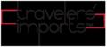 Travelers Imports: Seller of: dried herbs, organic tea, essential oils.