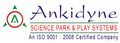 Ankidyne: Seller of: outdoor playground equipments, indoor playground equipments, outdoor science park gadgets, indoor science gadgets, children playground equipments, playground equipments, play school equipments, swingsslides, park equipments.