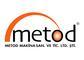 Metod Makina San. Ve Tic. Ltd. Sti.: Seller of: curing oven, spray booth, spray cabinet, crinkle machine, grinding machine, spray gun, dosing system, washing ball, rubber baloon.