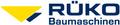 Rueko GmbH Baumaschinen: Seller of: used tracked excavators, single drum rollers, tandem rollers, dump trucks, grader, asphalt pavers finisher, cold milling machines, backhoe loaders, telehandlers cranes.