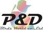 P&d Birds World: Seller of: birds export, budgerigar, canaries, gouldian finch, hagomoro, live birds, owl finch, parrot, pnd. Buyer of: conure, caique, parrot, africa grey, java, amazon, finch, budgerigar, canary.