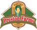 Preston Farms Popcorn LLC: Seller of: microwave popcorn, private label popcorn, snacks, salty snacks, natural snack food, healthy snack food.