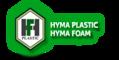 Hyma Plastic - Hyma Foam: Seller of: greenhouse film, hdpe film, insulation, lining sheets, irrigation pipe, ldpe film, low tunnels film, mulch film, shrink film.