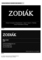 Zodiak Parfums & Accessories: Seller of: perfume.