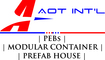 AOT Steel Structure Buildings: Seller of: steel structure buildings, modular container house, prefab house, labor camp, steel structure warehouse, pre-engineered steel structure, modular flat pack container house, prefab modular cabins, workforce camping house.