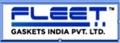Fleet Gaskets LLC: Seller of: automotive gaskets, cylinder head gaskets, intake manifold gasket, oil pan valve rocker gaskets, conical exhaust seal gaskets, soft gaskets, heat shields, turbo gasket kits, egr gaskets.