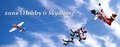 Zone5hobby & Skydiving: Seller of: remote control airplanes, remote control kites, remote control helicopter, accessories, vq model, gold wing model, eg aircraft.