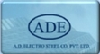 A. D. Electrosteel Co. Pvt. Ltd: Seller of: railway bogie, railway coupler, buffer assemblies shock absorber, container freight wagons, track track components for railways private sidings ports etc, air brake cylinder components, locomotive components, steel plant equipment, hmechanical equipments and fabrication.