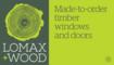 Lomax And Wood: Seller of: timber windows, timber doors, timber lanterns, timber garden room extensions, box sash windows, timber front doors, made to measure windows, timber casement windows. Buyer of: timber windows, timber doors.