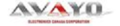 Avayo Electronics Canada Corporation: Seller of: cabinets, cat 6 cables, face plates, fibre optic cables, key stone jack, patch cord, patch panel, raised floor, server racks.