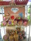 Permata Murni Enterprise: Seller of: pineapple tart, choc chip, almond cookies, caripuffs, donut, koci, snack.