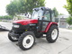 China Luzhong Tractor Factory Co., Ltd.: Seller of: tractors, farming trailer, maize seedersand planters, plough and harrows, sprayers, maize shellerthresher, hammer mill, front end loader and backhoe, etc.