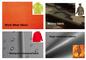Dominant Tekstil: Seller of: cotton military fabrics, polyester waterproof fabric, coated jacket fabric, polyester cottonnylon outdoor fabric, flame retardant fabric, workwear swimwear fabric, sportwear fabric, protective clothing fabrics, winter jacket fabric.