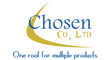 Chosen Company Limited: Seller of: hollow sections, steel bars, plain sheets, flat bars, iron sheets, black pipes, gypsum boards, cement, gypsum powder. Buyer of: gypsum boards, iron nails, ceramic tiles, ceiling boards, angle lines, black pipes, plain sheets, flat bars, gypsum powder.