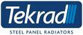Tekrad Hydronic Steel Panel Radiators
