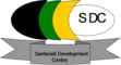 Sentsoeti Development Centre: Seller of: ward committee training, smmes business skills training. Buyer of: computers, printers, software.
