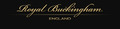 Royal Buckingham Ltd: Seller of: tableware, cutlery, flatware, china, porcelain, gifts, crystal, glassware, silverware.