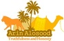 Arin Alosood: Seller of: gum arabic, sesame, hibiscus, peanuts, watermelon seeds, sunflower seeds, senna, arabic gum, dried hibiscus flower.