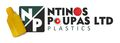 Ntinos Poupas Ltd: Regular Seller, Supplier of: pharmacuetical containers, cosmetic jars, plastic bottles, plastic cups, plastic plates, detergent bottles, soap bottles, medicinal spoons.