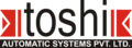 Toshi Automatic Systems Pvt Ltd: Seller of: automatic slidingswing doors, auto slidingswing gate, boom barriers, dock levelers, dock shelters, industrial sectional doors, high speed doors, bollards, spike tyre killers. Buyer of: toshi_automatic.