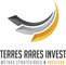 Terres Rares Invest: Regular Seller, Supplier of: rare earth, copper, dysprosium, terbium, coltan, gold, silver. Buyer, Regular Buyer of: rare earth, coltan, copper, dysprosium, gold, silver, terbium.