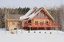 Sruby Masiv - Massive Log Homes: Seller of: log homes, homes, villas, sruby, drevostavby, villy, stavba, homes, building.