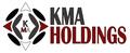 KMA Holdings: Seller of: chrome, gold, mines, skilled labour, housing, developments, diamonds, coal, iron ore.