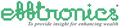 Efftronics Systems Pvt Ltd: Seller of: dataloggers, water scada, battery health monitoring unit, energy information systems, led display systems, led lighting, bus displays, automatic weather stations, traffic signal lamps.
