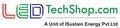 LEDTechShop: Seller of: led downlight, led moving mesage display, led street light, led panel light, led tubelight, led bulbs, led writing board, led token display, led 7 segment disply.