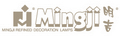 Zhongshan Mingji Lighting & Electronic Co., Ltd.: Seller of: lighting, lamp, led lamp, wall lamp, table lamp, floor lamp, pendant lamp, mirror front lamp, interior lights.