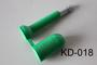 Shanghai Keda Security Seal Corporation Limited: Seller of: security seal, container seal, bolt seal, cable seal, metal seal, meter seal, plastic seal, high security seal, secuirty label.