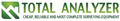 Total Analyzer Ltd: Seller of: analysis equipment, data collectors, laser surveying, surveying equipment, surveying instrument, theodolites, total station.