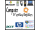 Computer Innovation: Seller of: computers, mobile parts, mobile phones, monitors, pheriperials, printers, software, spares. Buyer of: computers, mobile phones, mobile phones accessaries, pheriperials, spares.