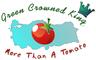 Green Crowned King: Seller of: fresh tomato, tomato paste, diced tomato, canned tomato, ketchup, pepper paste, cherry tomato, organic tomato.